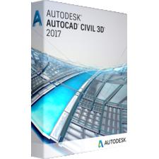 آموزش نرم افزار سیویل تری دی civil 3D