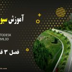 آیین نامه طراحی هندسی ایران