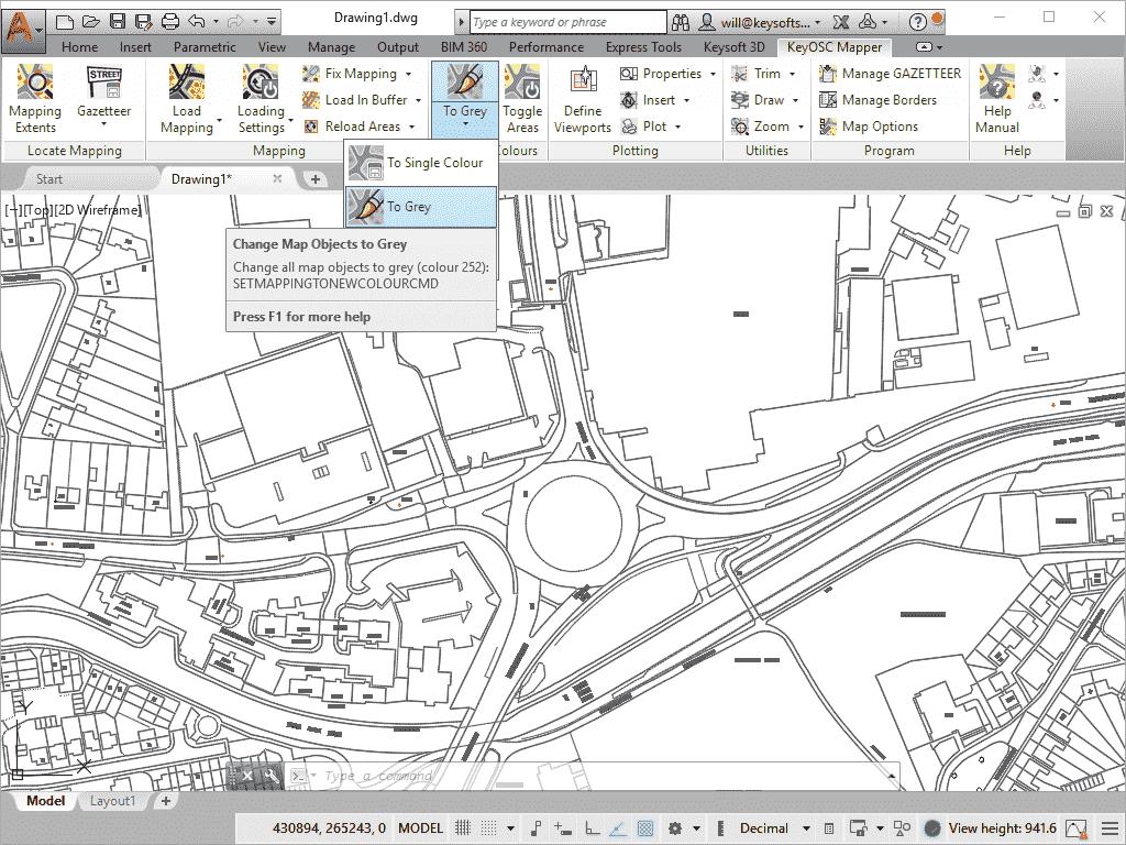دانلود نقشه آماده pdf