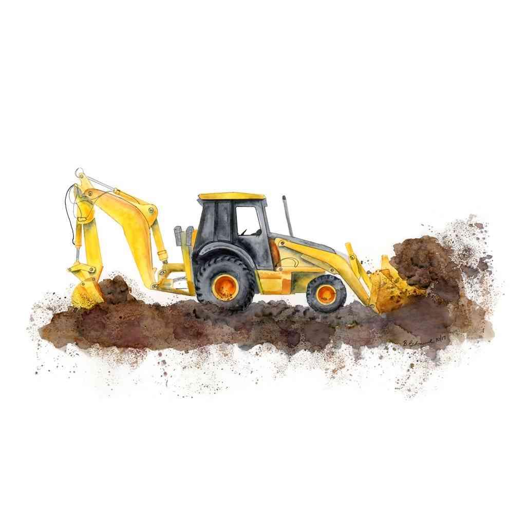 عملیات خاکی در راهسازی