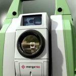 معرفی لایکا Leica Nova MS60