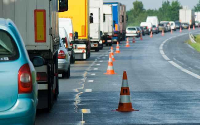 ترافیک کاربردی در راه