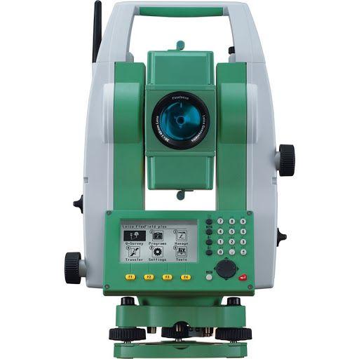 دوربین نقشه برداری لایکا مدل TS06