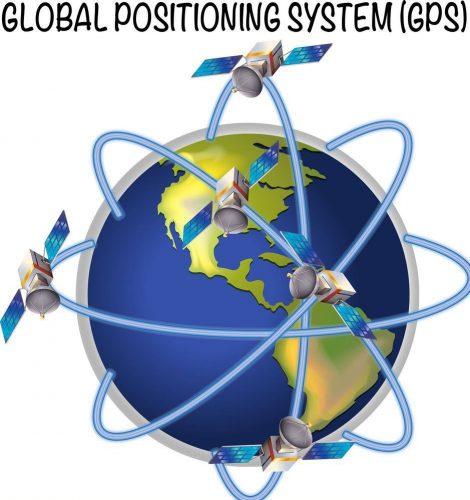 معرفی جی پی اس | GPS