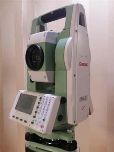 دوربین نقشه برداری سندینگ arc 6